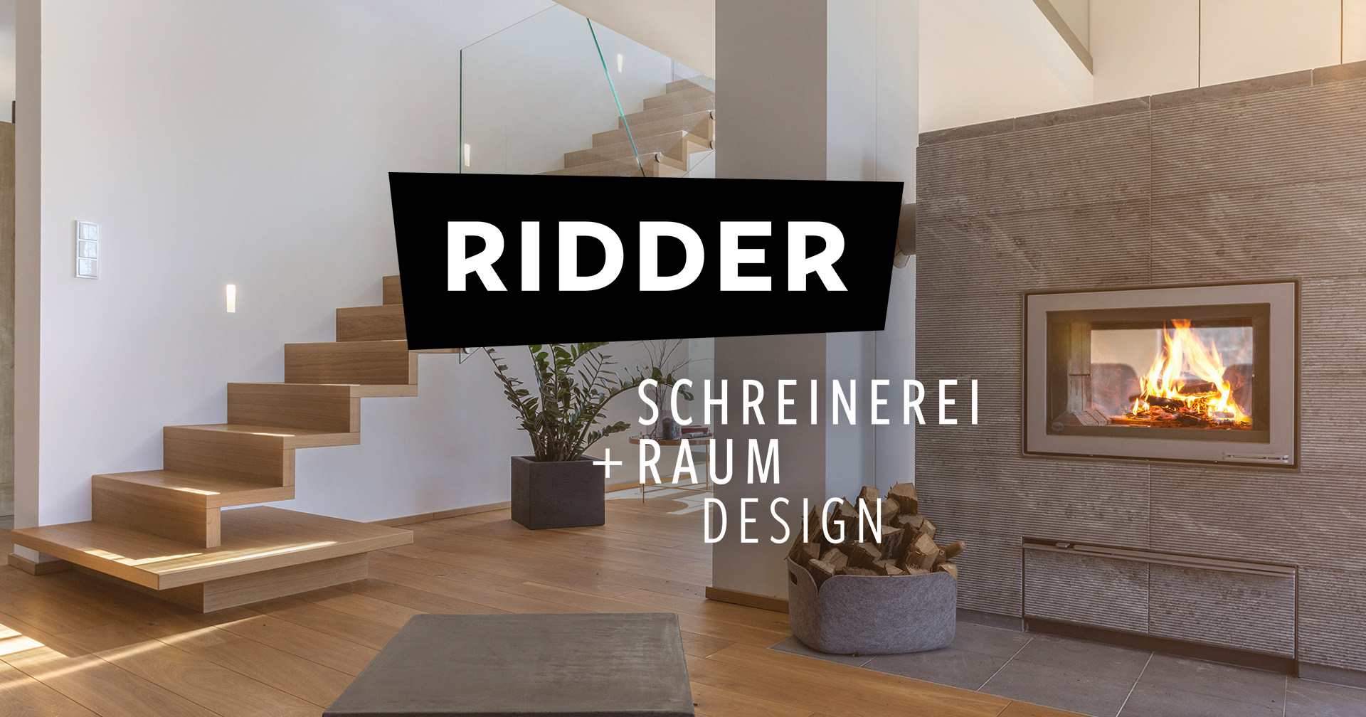 Ridder Schreinerei Und Raumdesign